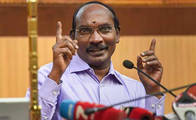 Tamil Nadu Honours ISRO Chief K Sivan With APJ Abdul Kalam Award
