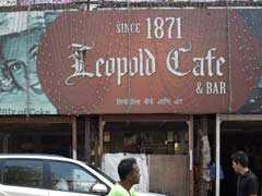"""""""Time To Move On,"""" Says Leopold Cafe Owner, 10 Years After 26/11 Attack"""