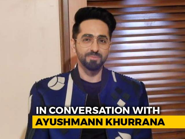 Spotlight: Ayushmann Khurrana On His Dream Run & More