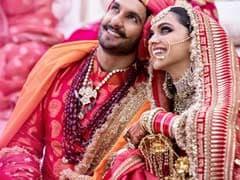 After Deepika Padukone's Wedding To Ranveer Singh, Raveena Tandon Shares A 'Secret'