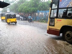 Weather Office Predicts Heavy Rainfall In UP, Rajasthan And Bihar