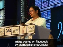 """My Government Tolerant To All Religions"": Mamata Banerjee On World Philosophy Day"