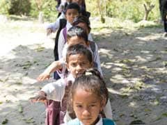 Assam Schools To Take Oath On Not To Use Betel Nut Or Tobacco