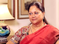 Video: Mojarto Conversation With Vasundhara Raje