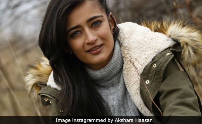 Akshara Haasan's Ex-Boyfriend Not Involved In Leaked Pics Case, Says His Rep