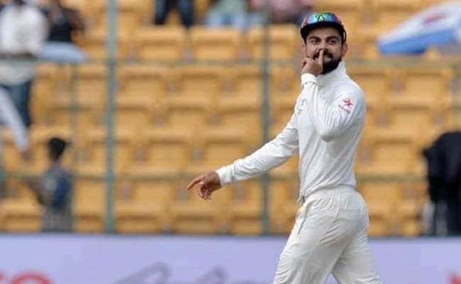 ऑस्ट्रेलिया दौरे में विराट कोहली को विनम्र रहने को नहीं कहा गया: बीसीसीआई