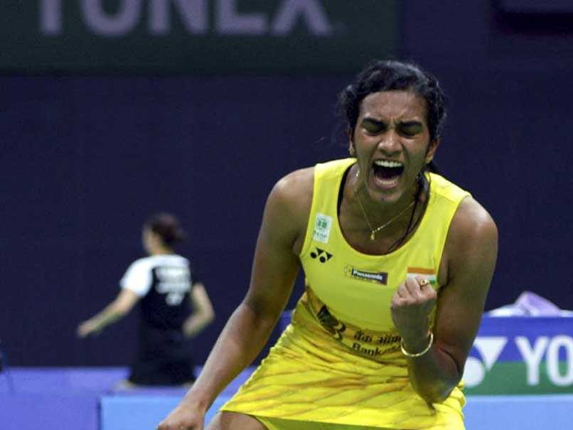 PV Sindhu Thumps Evgeniya Kosetskaya To Enter China Open 2nd Round