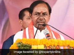 Congress Attacks KCR Over Delay In Oath Ceremony Of Telangana Lawmakers