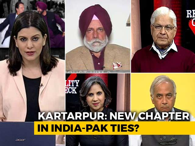 Video : Can India Trust Imran Khan's Peace Pitch?