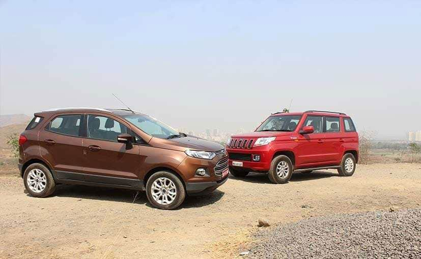 Ford will provide the platforms while the EV technology will be developed by Mahindra.
