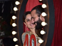 Prithvi Theatre Turns 40: Kareena Kapoor, Kunal Kapoor, Zahaan And Shaira Laura Celebrate Grand Event