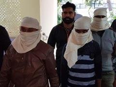 कई राज्यों में रेप, हत्या और डकैती की वारदात को अंजाम देने वाला बांग्लादेशी गैंग पुलिस के हत्थे चढ़ा