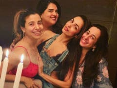 Malaika Arora Trolled For Celebrating Thanksgiving, Told 'Stop Being Westernised'