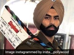 'सिंघम' का फर्स्ट लुक हुआ रिलीज, अजय देवगन नहीं ये एक्टर बने हैं बाजीराव सिंघम