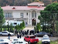 Saudi Prince's Friend's Villa Searched For Khashoggi Remains: Reports