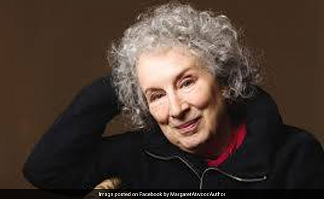 Student Asks For Help On The Handmaid's Tale Essay, Margaret Atwood Replies