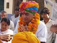 In Jhalawar, 'Battle Ready' Manvendra Singh Takes On Vasundhara Raje