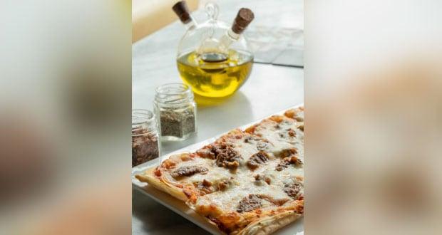 Filo Pizza