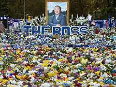 Leicester City To Pay Heartfelt Tribute To Thai Owner Killed In Crash