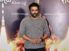 <i>Rocketry</i> Star Madhavan Calls It A 'Crime' That Most Indians Don't Know Who Nambi Narayanan Is