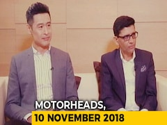 Video: In Conversation With Twenty Two Motors And Kymco Management