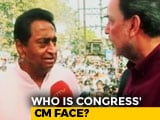 Video : Mayawati Wanted A Seat In Chhindwara: Kamal Nath On Why Talks Failed
