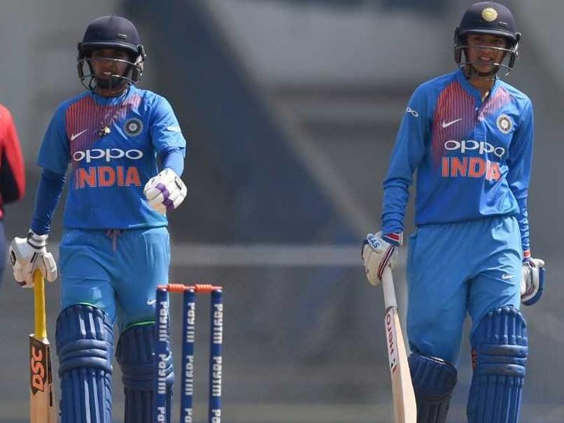 India vs New Zealand, Live Score ICC Women's World T20: India Eye Winning Start In Tournament Opener