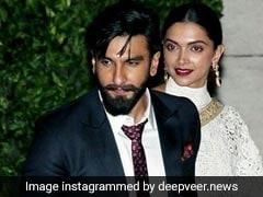 Deepika Padukone-Ranveer Singh Wedding: Fiercely Private After Public Declaration Of Love