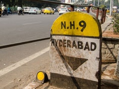 Hyderabad Man Stabbed On Road For Not Returning Rs 5,000 Debt