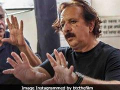<i>Beyond The Clouds</i> Director Majid Majidi Says, 'We Can Have New Satyajit Rays'