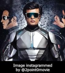 2.0 Box Office : रजनीकांत-अक्षय कुमार की फिल्म 'Robot 2.0' की देशभर में धूम, कमा रही करोड़ों रुपए