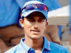 चाचा वसीम जाफर नहीं, वीरेंद्र सहवाग की मदद से किया अरमान ने ' बड़ा धमाका'