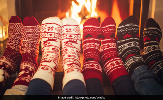 3 Pairs Of Socks To Keep You Both Warm And Stylish In The Cold Weather