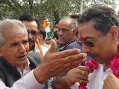 भरतपुर रियासत के भाई-बहन भी मैदान में, एक कांग्रेस से तो दूसरा बीजेपी से ठोंक रहा ताल
