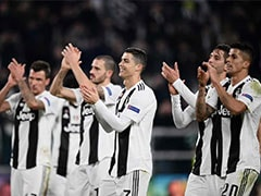 Cristiano Ronaldo First Player To Record 100 Champions League Victories