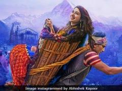 Kedarnath Celeb Review: सारा अली खान ने डेब्यू फिल्म से जीता सुजैन, अर्जुन और प्रीति का दिल, यूं हुई तारीफ