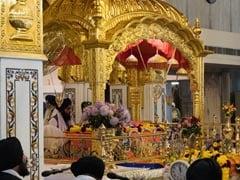 Guru Nanak Jayanti: गुरु पूरब पर भक्ति भाव से भरी गुरबानी, बार-बार सुनना चाहेंगे ये शबद कीर्तन- देखें Video