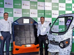 Vitol Invests $50 Million For Scale-Up Of Sun Mobility's EV Infrastructure