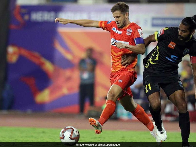 ISL: Penalty-Shy FC Pune City Hold Kerala Blasters 1-1