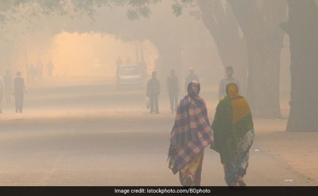Doctors: Not Just Respiratory System, Air Pollution May Also Severely Affect Eyes