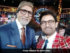 <i>Kaun Banega Crorepati 10</i> Written Update: Amitabh Bachchan, Thank You For An Inspiring Episode With Aamir Khan And Jalaluddin Gazi