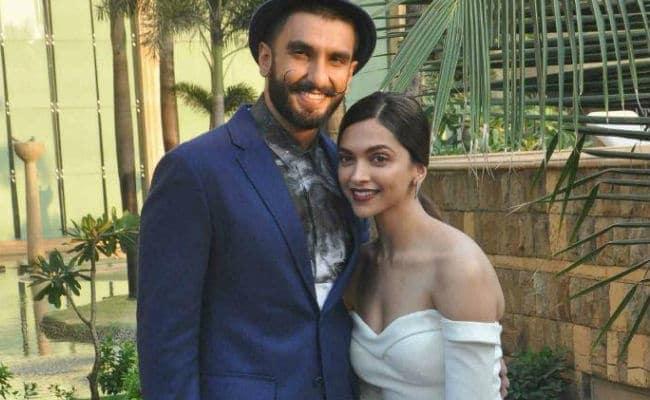 Deepika Padukone And Ranveer Singh Are Married. Twitter Just Can't Keep Calm