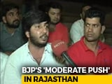 Video : Is Hindutva A Poll Agenda For The BJP In Rajasthan?