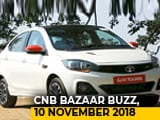 Video : Tata Tigor Jtp Lamborghini Urus, Car Lighting Tech And Mahindra Marazzo