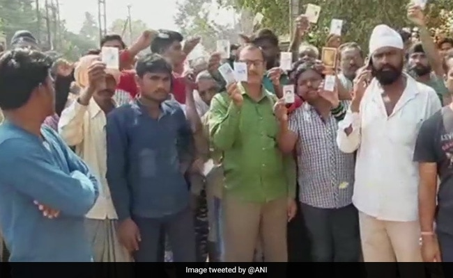 Chhattisgarh Assembly Elections 2018 Live Updates: 70% Turnout Recorded In Phase 1