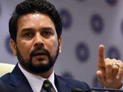 Government Open To Take Auto Industry Proposal To GST Council: Anurag Thakur