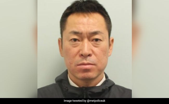 Japanese Pilot, 10 Times Over Alcohol Limit, Jailed In UK