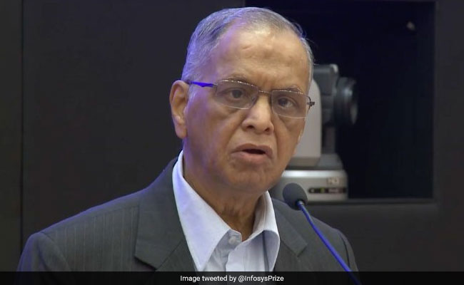 Six Professors Win Infosys Prize 2018 For Science And Research