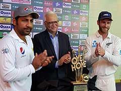 PAK vs NZ: इस कारण पीसीबी की ट्रॉफी आयी ट्रोलर्स के निशाने पर, जमकर उड़ा मजाक