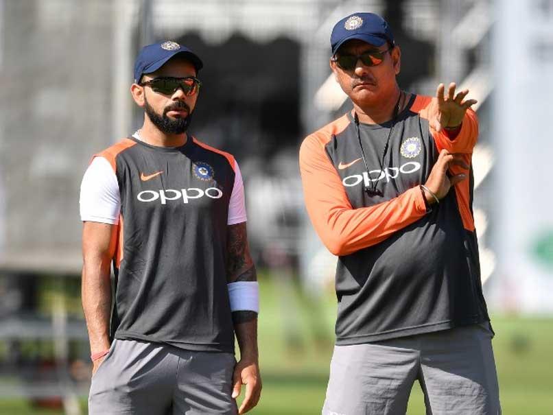 India vs Australia: Australia
